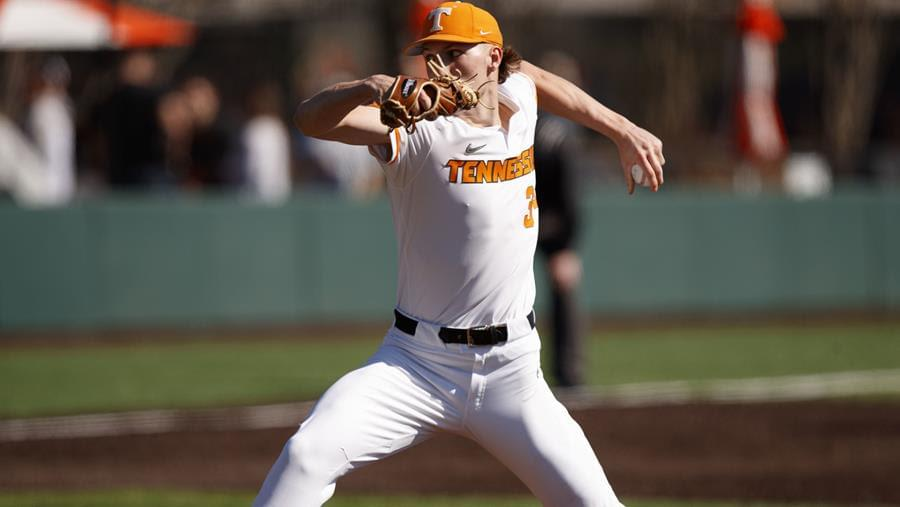 Vols in the MLB Update – Crochet Dazzles in Major League Debut