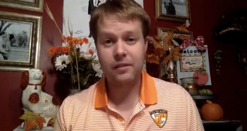 VIDEO: Brian & Cainer South Carolina recap