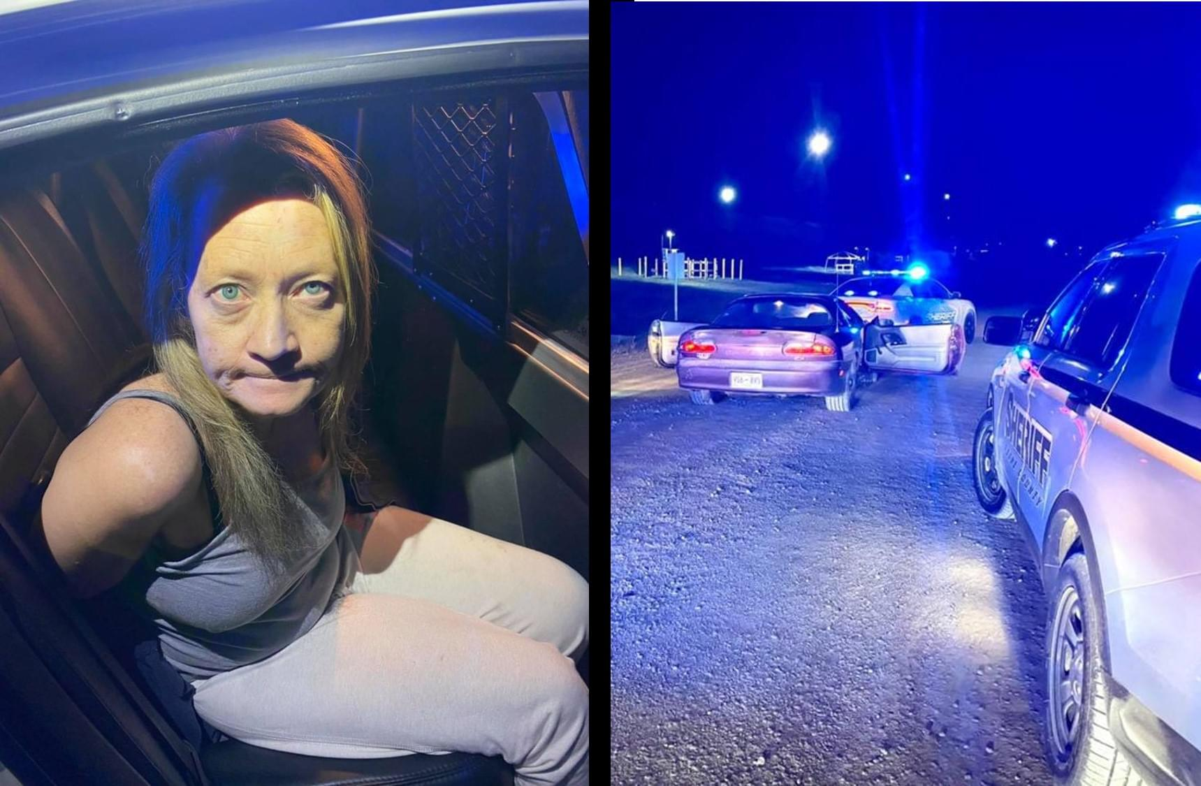 Loudon County Police Chase Ends at Y-12 Complex in Anderson County