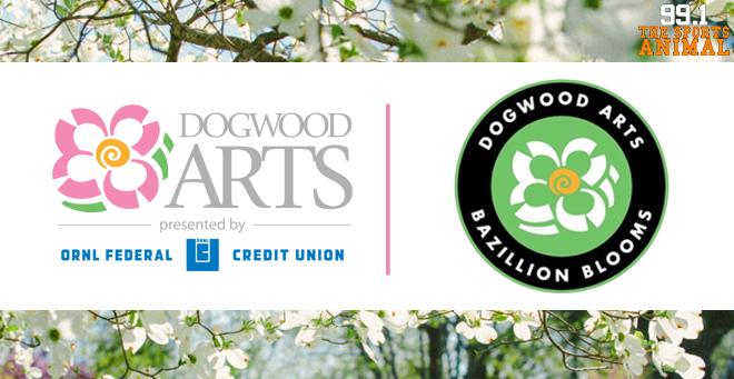 Dogwood Arts Bazillion Blooms
