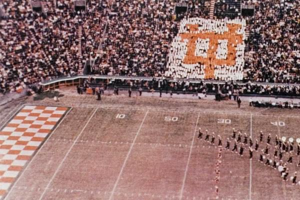 This Game Date in Tennessee Football History – October 10th