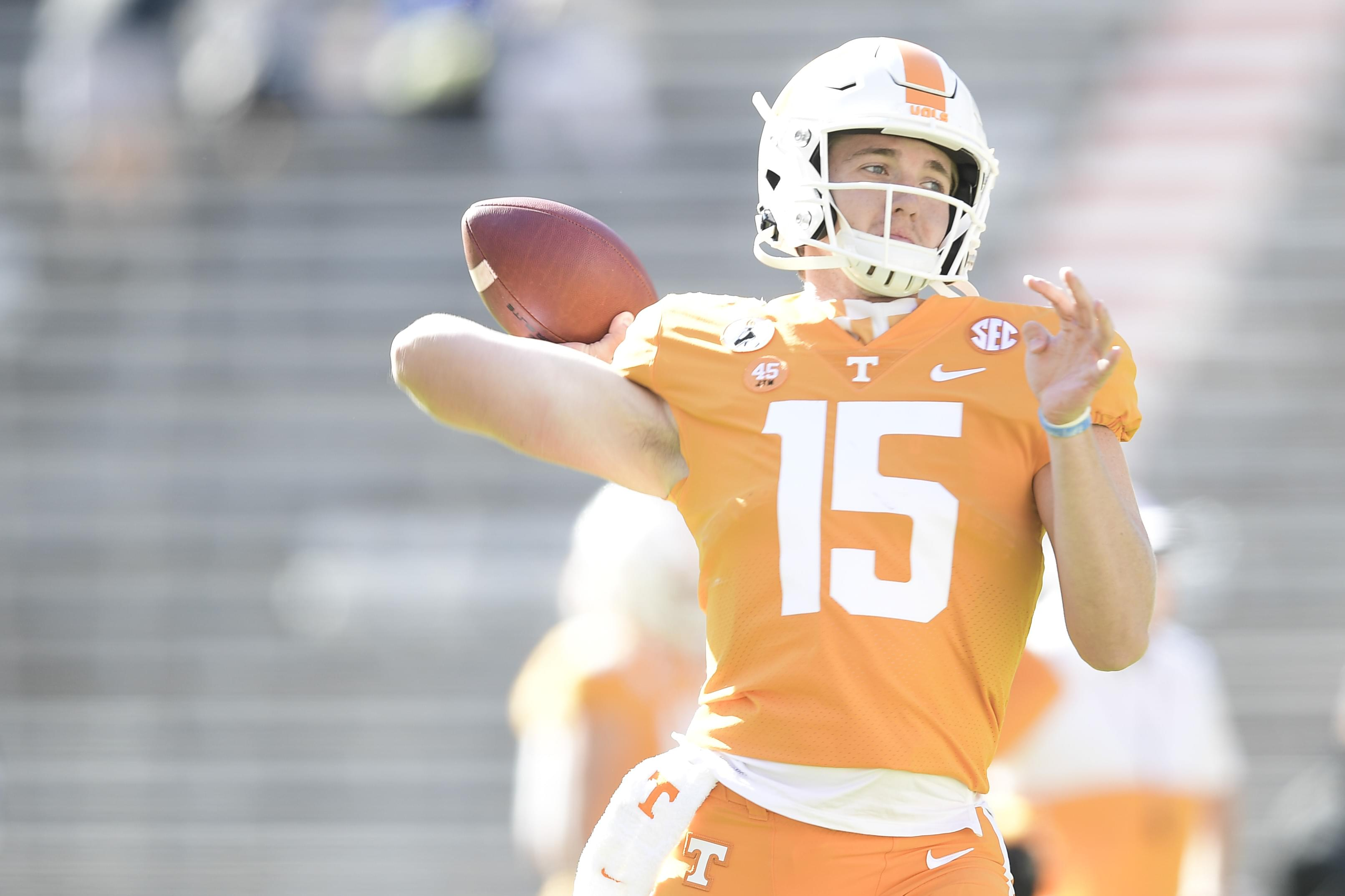PHOTO GALLERY: Tennessee vs. Kentucky