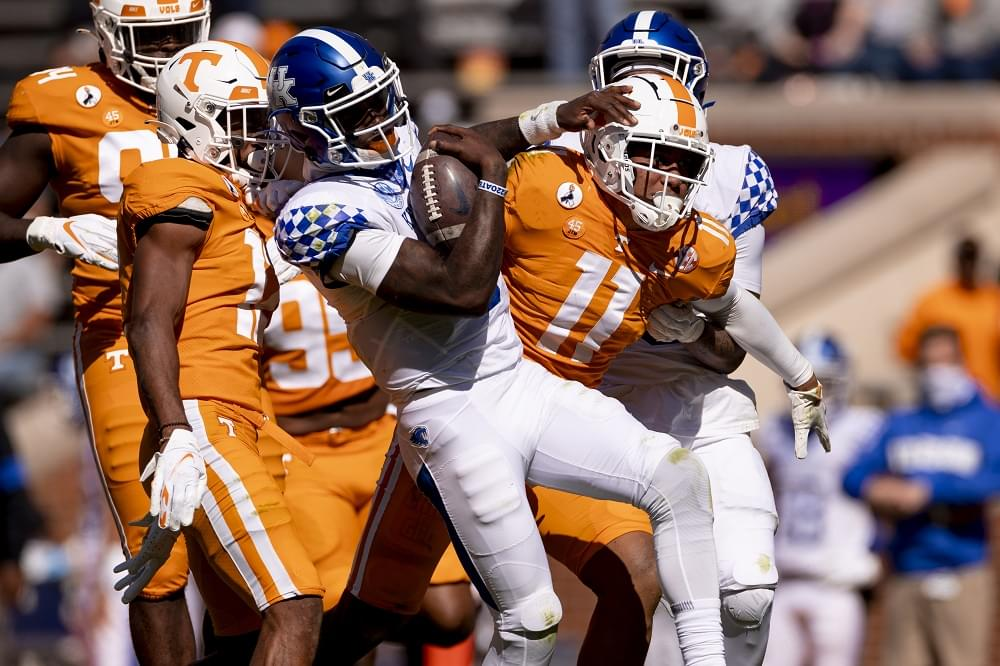 Week 5 SEC football score predictions and why including UT/Bama