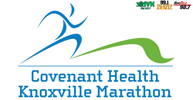 Covenant Health Knoxville Marathon
