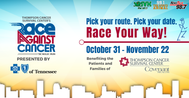 Race Against Cancer