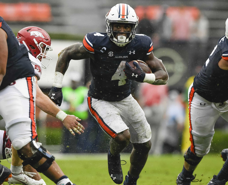 Week 6 SEC football score predictions; 6 games during Vols open week