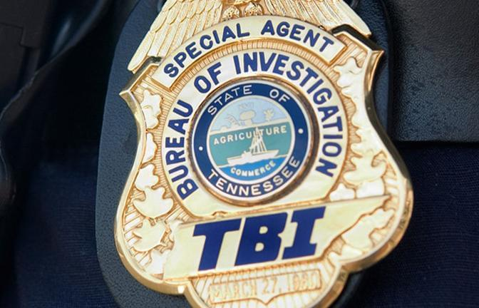 TBI Investigating Officer Fatal Involved Shooting in Maryville