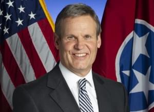 Governor Bill Lee Working on Spending Plan for 2021