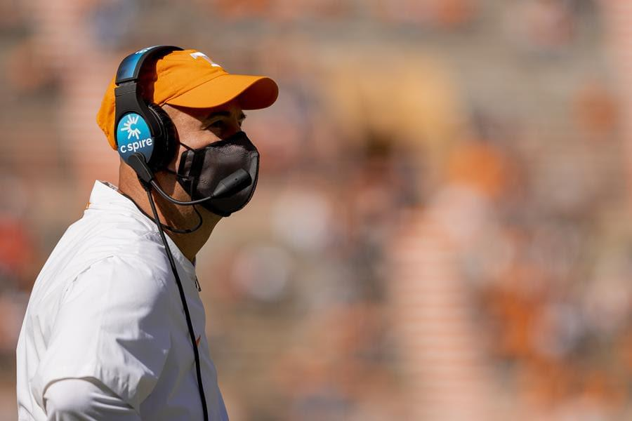 Transcript: What Jeremy Pruitt Said at His Monday Texas A&M Week Monday Press Conference