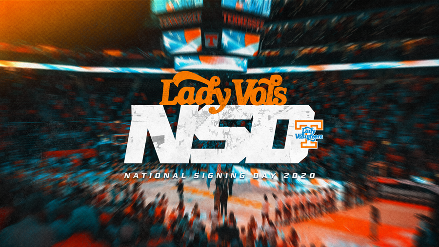 Harper announces four-player Lady Vol Basketball signing class