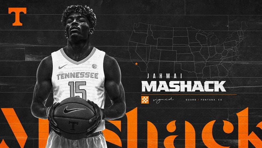 Barnes Announces Signing of Highly Rated Wing Jahmai Mashack