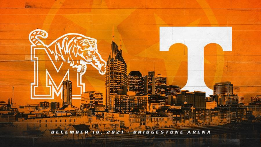 New Date Set For Tennessee-Memphis Hoops Showdown at Bridgestone Arena