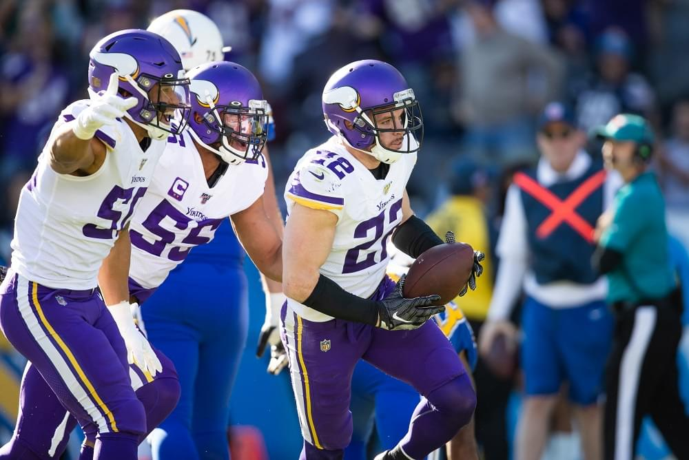 NFL Week 12 predictions, league game notes, thankful for football, record-setting players