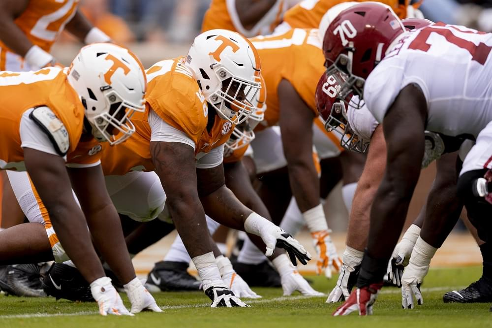 Week 11 SEC football score predictions; Vols back at Neyland for first time in 42 days vs. hated Gators