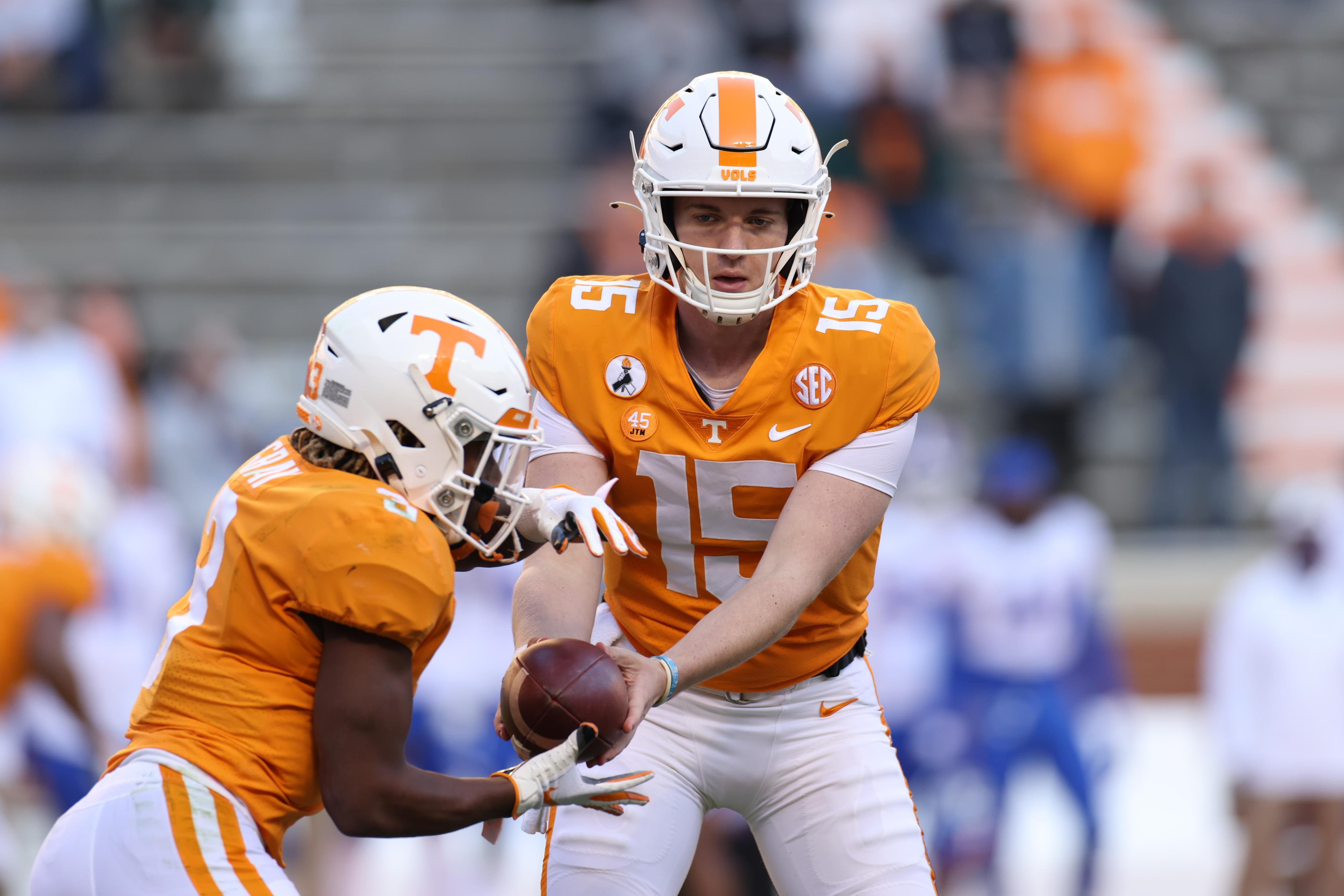 PHOTO GALLERY: Florida at Tennessee