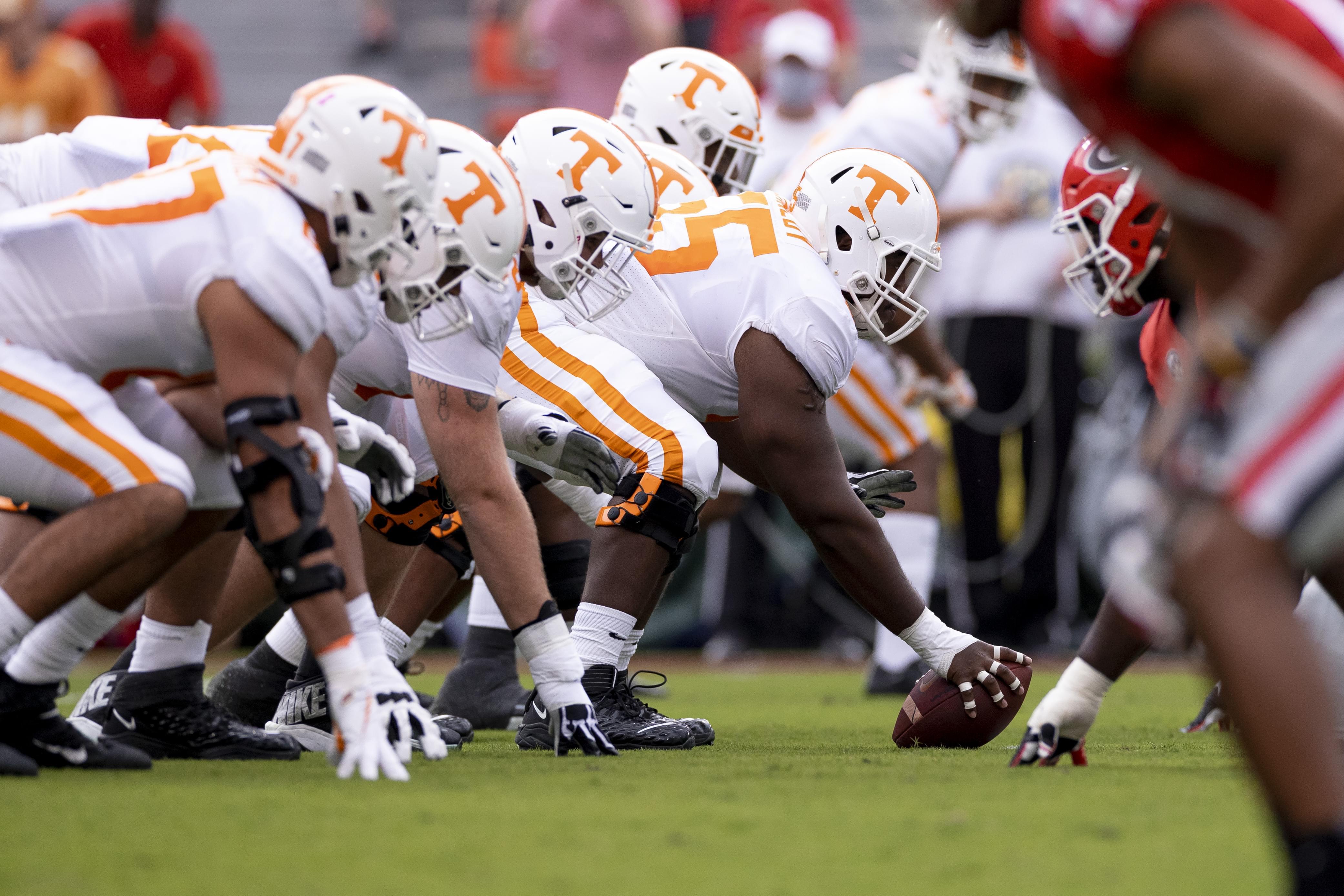 SEC Football Bowl Assignments Announced – UT vs. WVU in Liberty