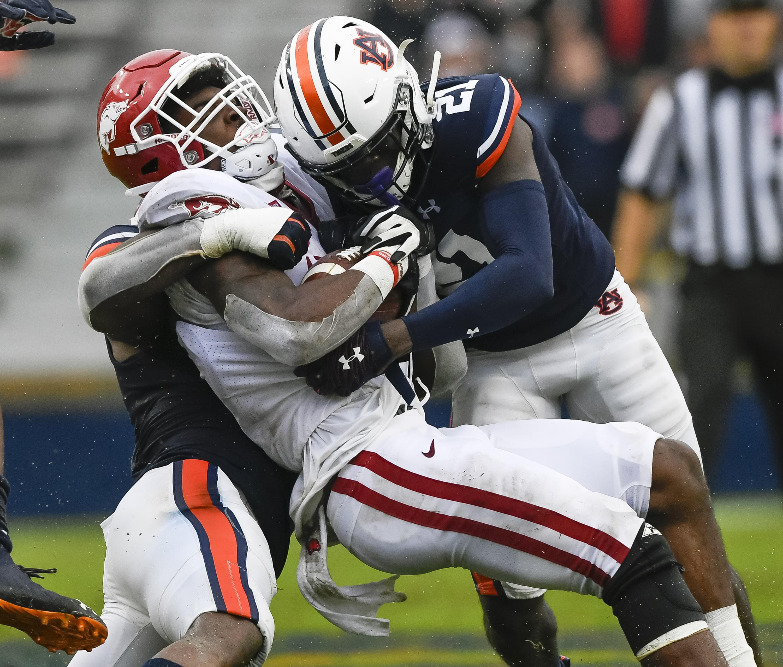 Vince's View: SEC Bowl Game Score Predictions