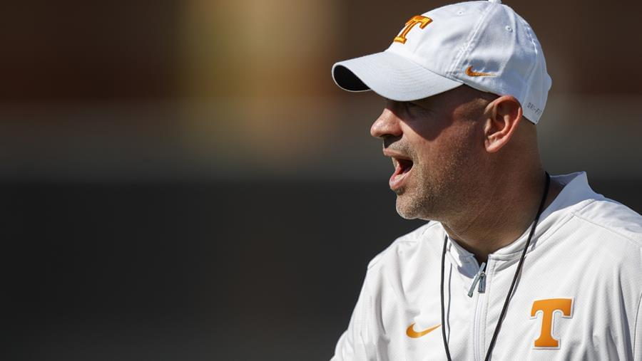 Vols adding SEC veteran Kevin Steele to coaching staff