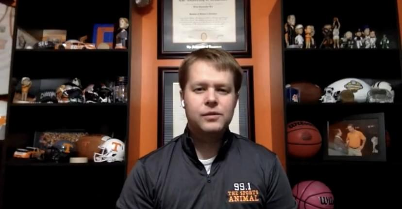 VIDEO: Reactions from Cainer and Brian Rice