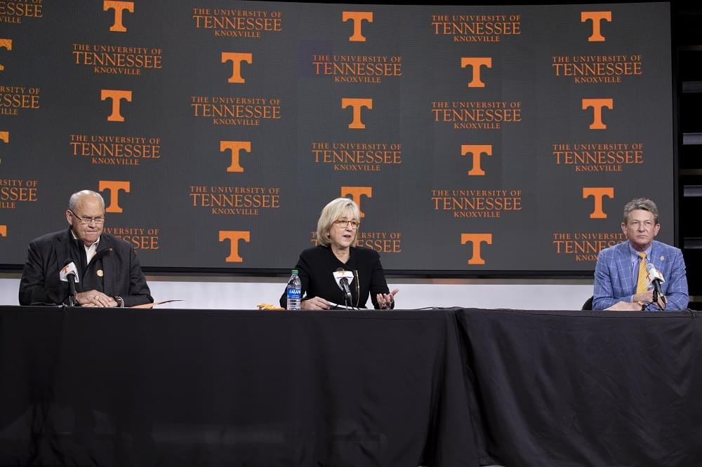 UT Issues Letters of Termination for Jeremy Pruitt, Two Assistants & 7 Others on Football Staff
