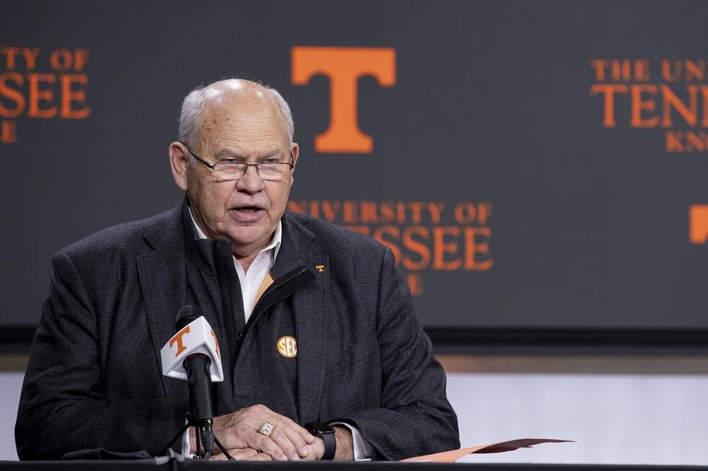 Poll Question: Who do you want to see hired as UT's new AD?