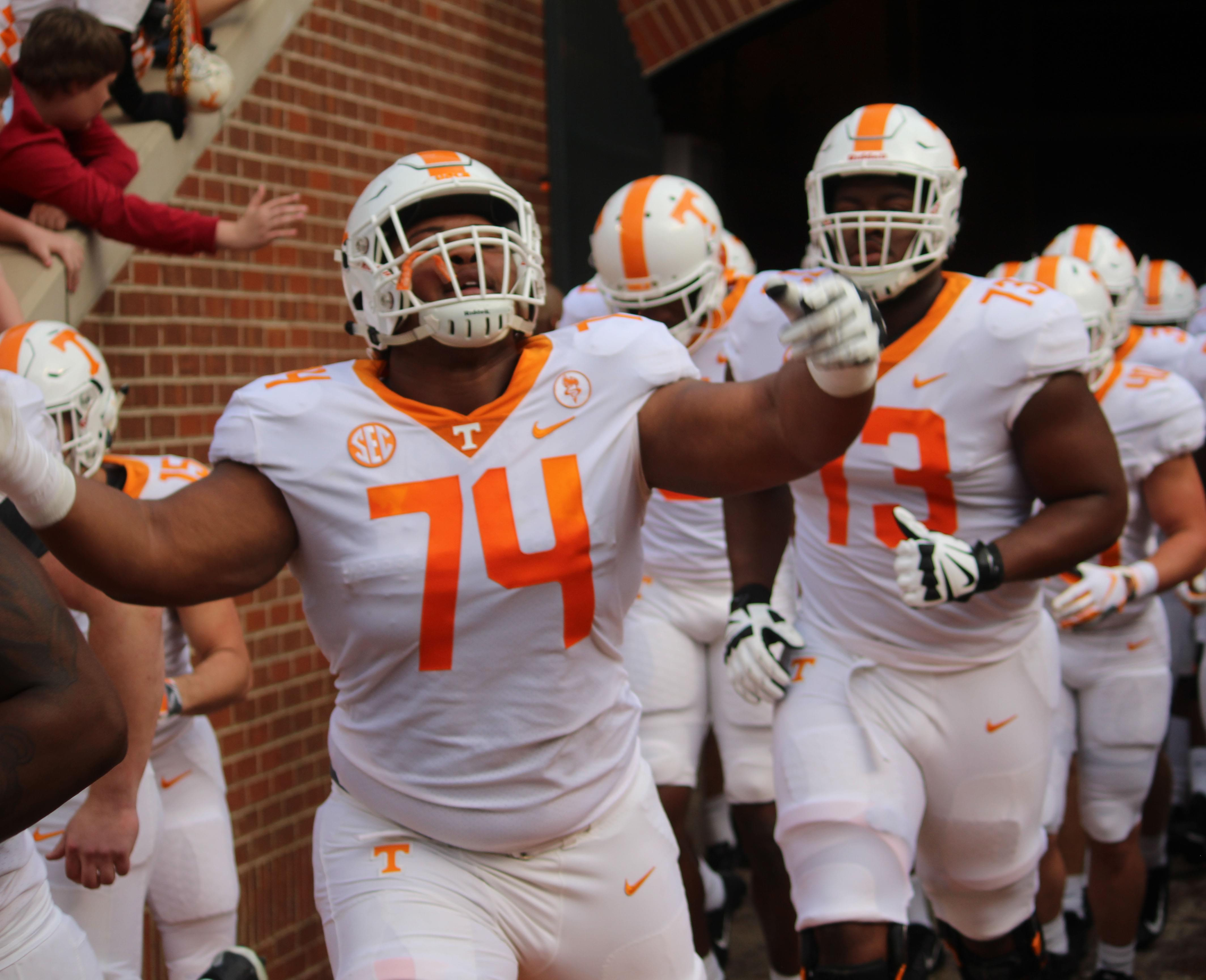 Cainer's Corner: Vols new coach won't please everyone