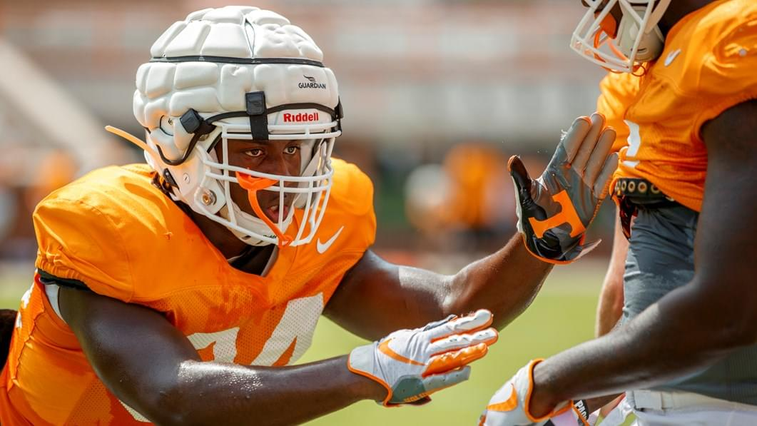 Cainer's Corner: Vol Twitter playing no games on a Tuesday