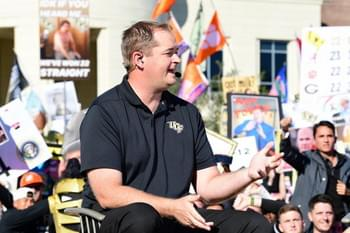 REPORTS: Josh Heupel to Rocky Top
