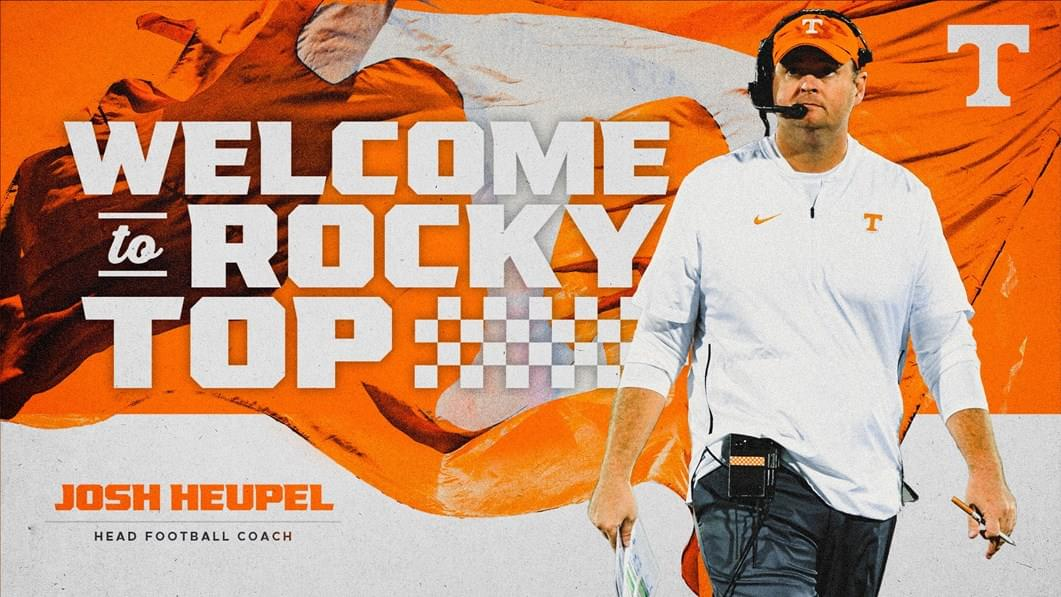 UT to Formally Announce New Head Football Coach This Afternoon