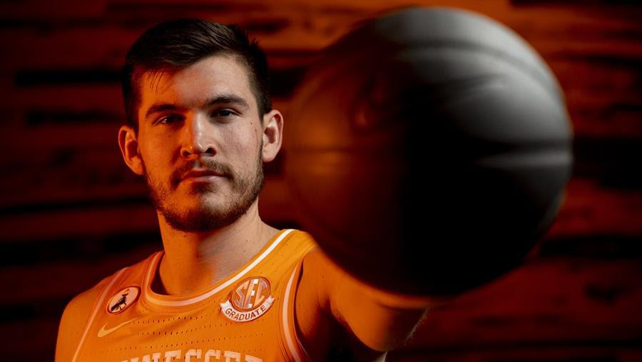 2020-2021 Tennessee Basketball Schedule