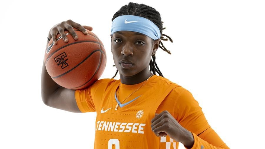 2020-2021 Lady Vols Basketball Schedule