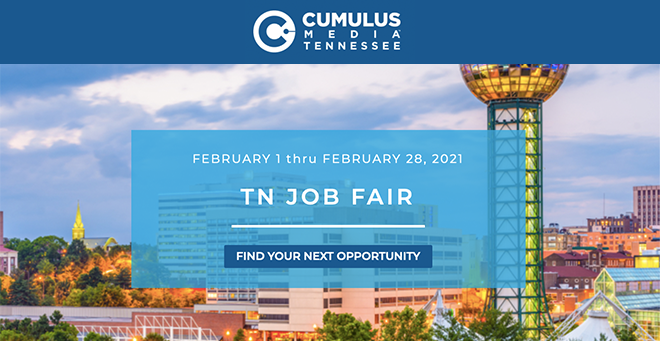 Tennessee Job Fair