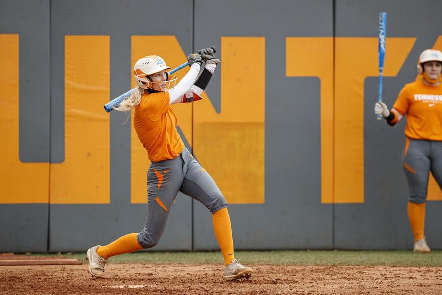Boxscores/Stories: Lady Vols Show No Love to Colonels in VDay Season Opener with 2 wins