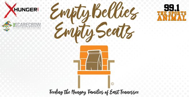Empty Bellies Empty Seats