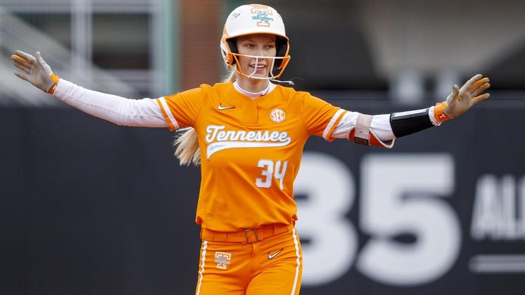 Lady Vols Announce the 2021 TV Schedule
