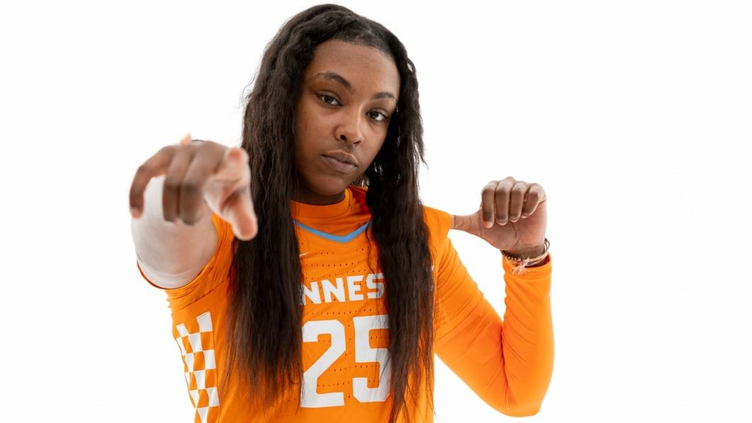 Hoops Preview: No. 21/21 Lady Vols VS. No. 22/23 Georgia
