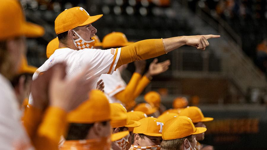 Baseball Preview: #9 Vols Host EKU for Tuesday Midweek Contest