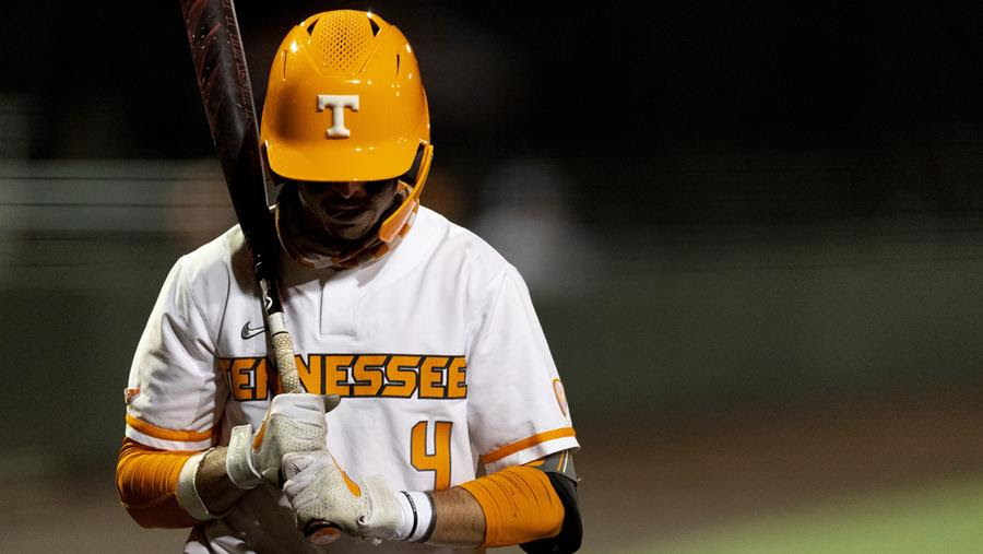 Baseball Preview: #9 Vols and #14 Tigers Set for Top 25 Showdown on Rocky Top