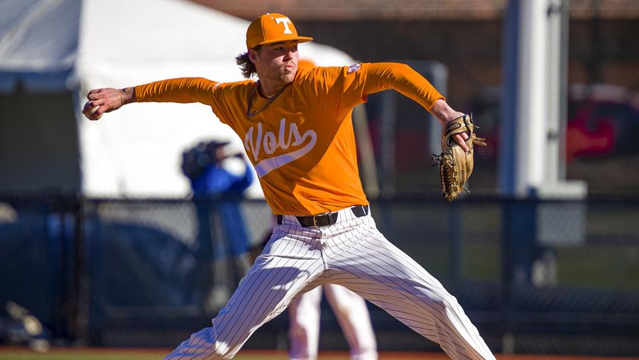 Postgame/Boxscore/Story: #6 Vols Win Thriller in Extras to Even Series with Alabama