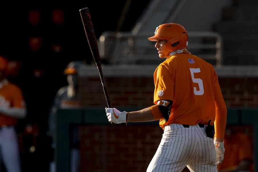 Postgame/Boxscore/Story: #6 Vols Win Sunday Rubber Game at Alabama, 9-8
