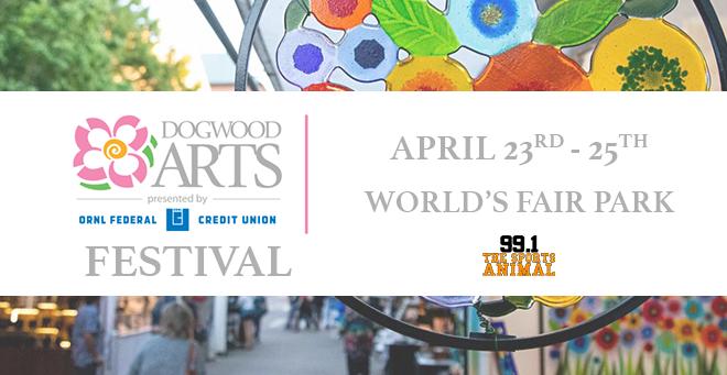 Dogwood Arts Festival