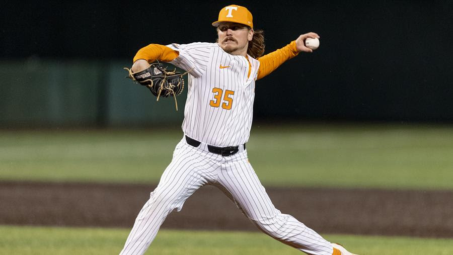 Postgame/Boxscore/Story: Five-Run Sixth Inning Helps #4 Vols Clinch Series over #9 Gators