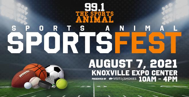 SportsFest Vendor Registration