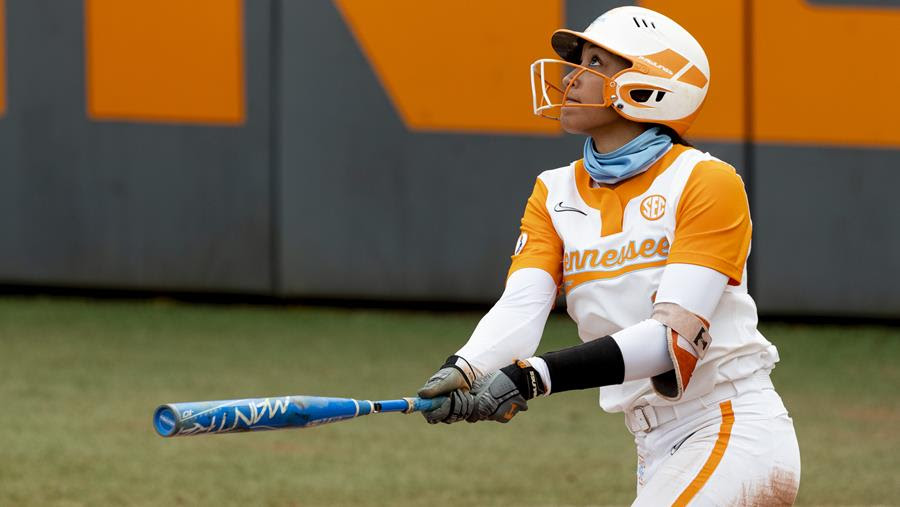 Postgame/Boxscore/Story: No. 16 Lady Vols Blank Tennessee Tech, 8-0