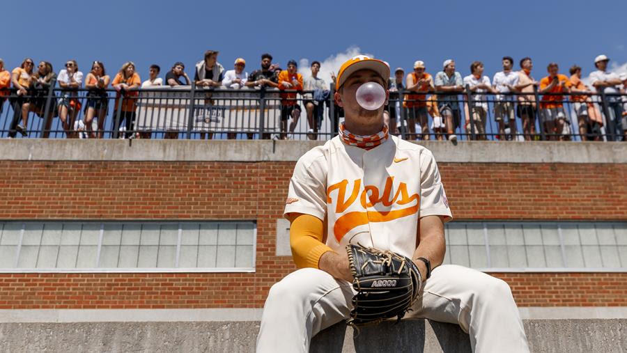 Baseball Preview: #5 Vols Take On Tennessee Tech on Tuesday Night