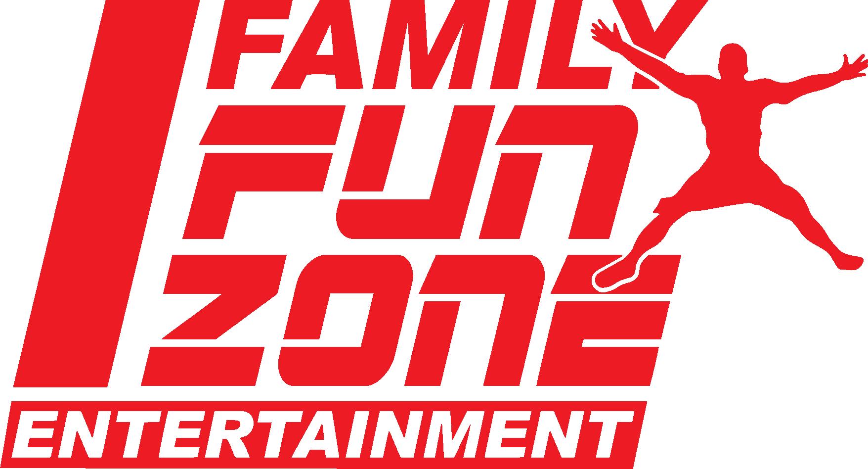 Family Fun Zone Sensory Sensitivity Days!