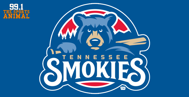 Tennessee Smokies 2021 Season Schedule