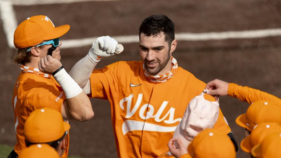 Baseball Preview: #4 Vols Take On SEC East Rival Kentucky in Thursday-Saturday Series