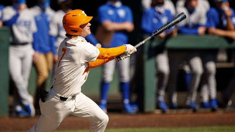 Postgame/Boxscore/Stats/Story: #4 Vols Tame Wildcats, Take Series with 11-2 Win
