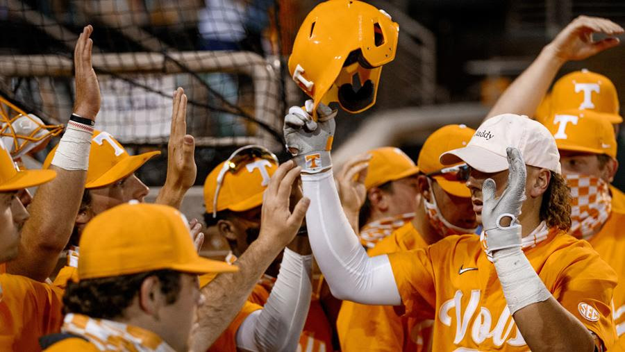 Baseball Preview: #5 Vols Set to Take On Tigers in CoMo